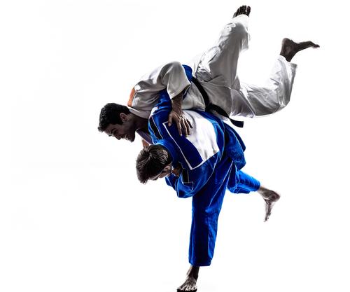 championnats du monde de judo à Fontaines-sur-Saône