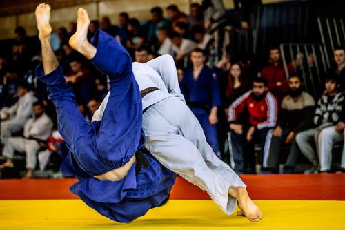Infos sur les championnats du monde de judo 2017 : déroulement des épreuves et dojos près de Royan