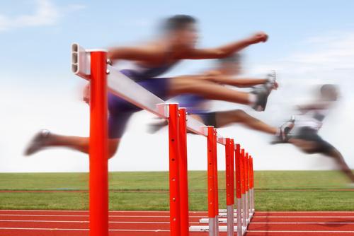 athlétisme à Livron-sur-Drôme