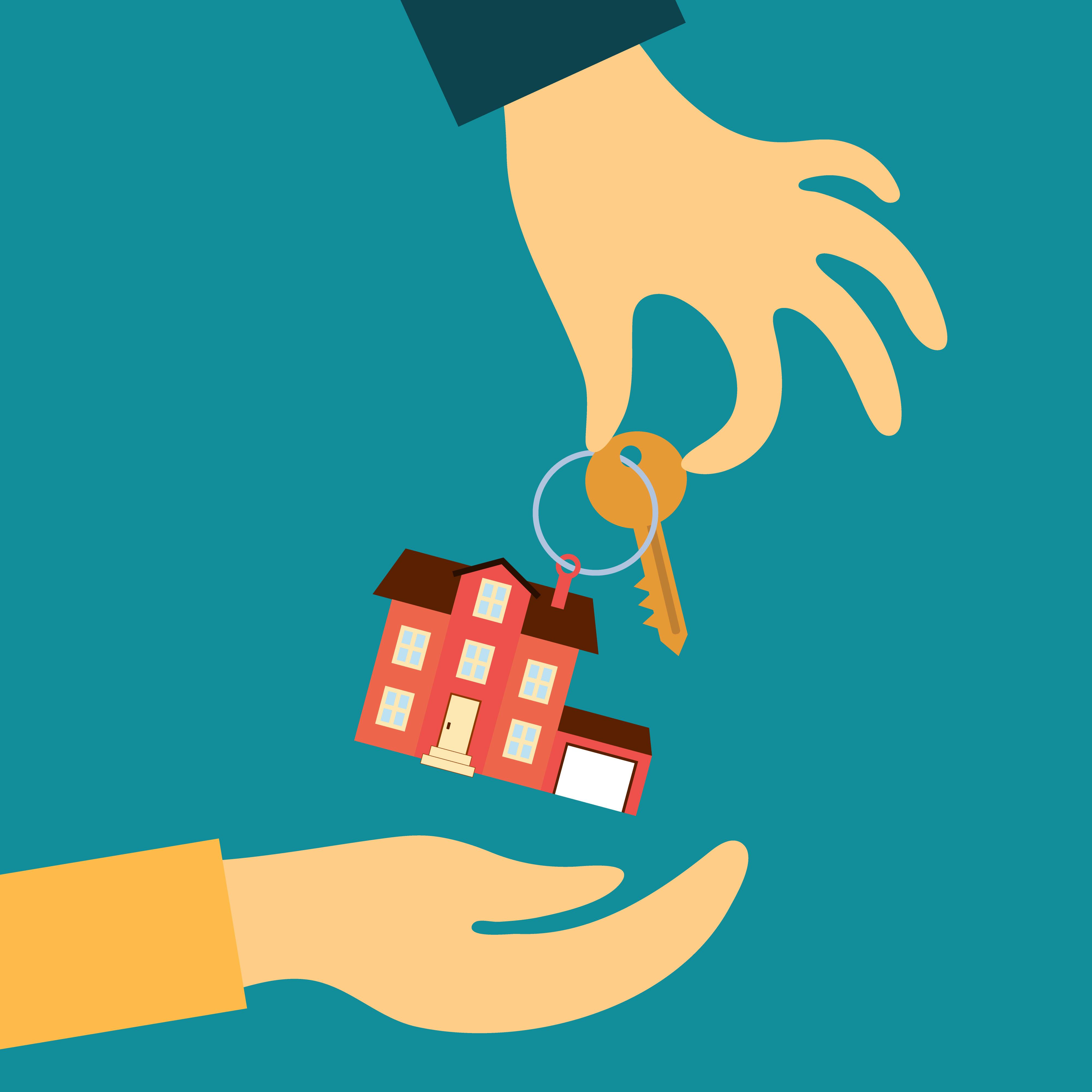 Ventes immobilières cette semaine : les biens vendus à Royan