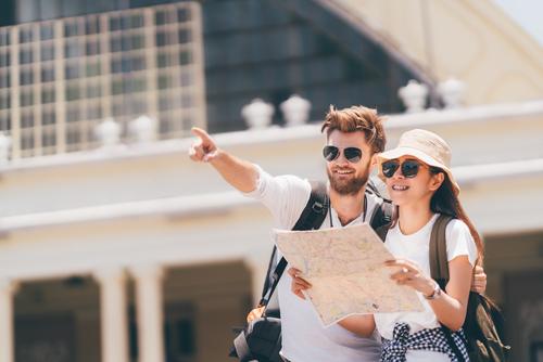Capacité touristique et attractivité territoriale à Reims