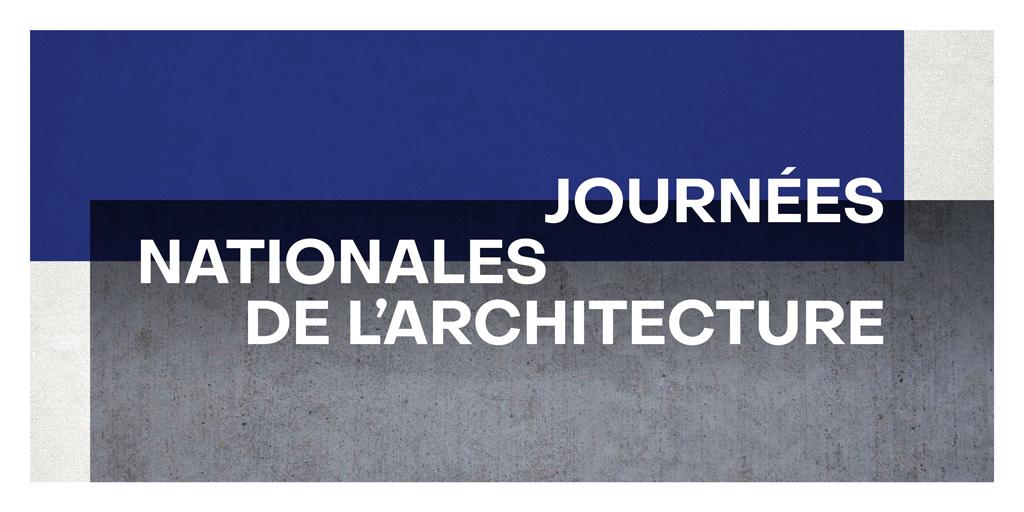 Journées de l'architecture 2019 ? Sortir à proximité de Mauguio