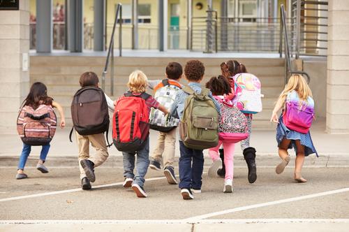 Rentrée des écoles primaires 2018 à Briis-sous-Forges : pensez à inscrire vos petits !