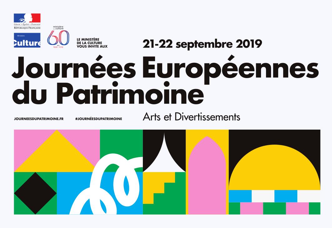 Quel programme pour les Journées Européennes du Patrimoine dans les environs de Saint-Cyr-l'École en 2019 ?
