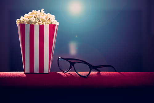 sorties cinéma à Libourne