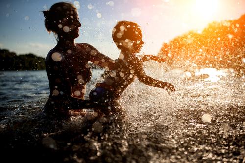 Au programme : baignades ! Découvrez les lieux à proximité de Saint-Jean-de-Verges et les consignes de sécurité