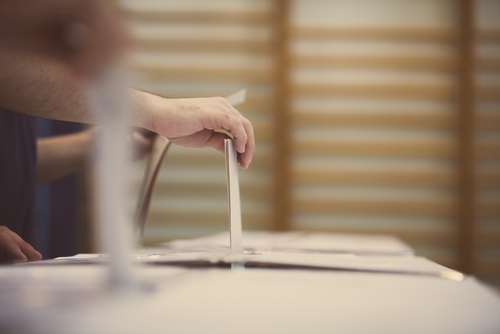 Inscription sur les listes électorales à Créteil