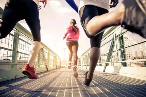 Athlétisme : informations pratiques et actualités à Villeneuve-la-Garenne