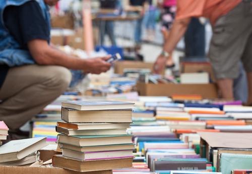 Participez à la Nuit de la lecture 2018 dans les librairies et bibliothèques de Canet-en-Roussillon