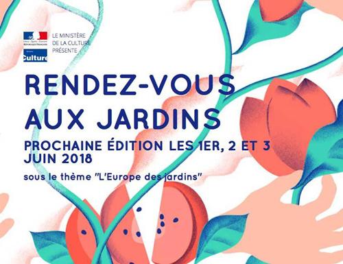 16e édition de «Rendez-vous aux jardins» ? Programme à Dunkerque et ses alentours