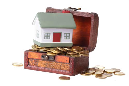 taxe d'habitation à Valleiry