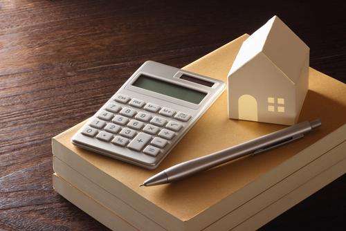 taxe d'habitation à Mourenx