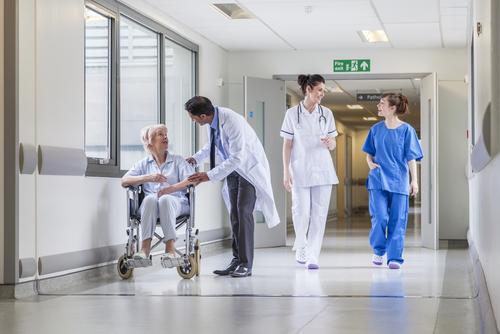 hôpitaux à Bagneux