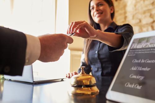 Trouver un hébergement hôtelier pour accueillir ses proches à Montbazon et ses environs