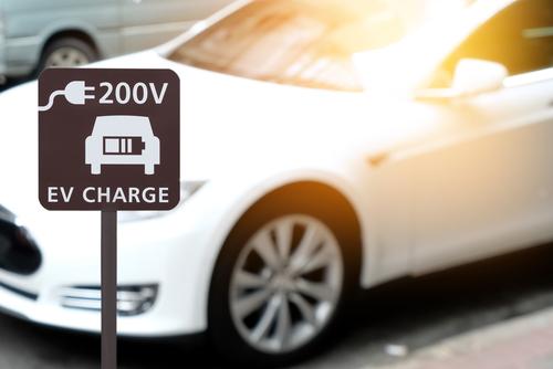 Où recharger sa voiture électrique à Garches ?