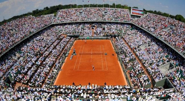 Roland-Garros ? Tennis au Coudray-Montceaux