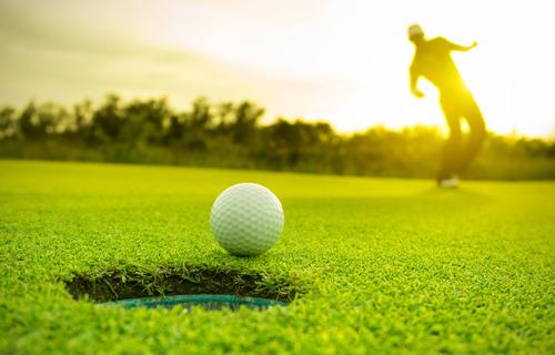 Faites du golf à Brignais et ses environs !