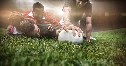 Tournoi des VI Nations,jouer au rugby à Livron-sur-Drôme