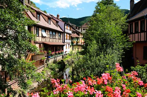 Liste des «Villes et Villages Fleuris» de France 2016-actualité Royan